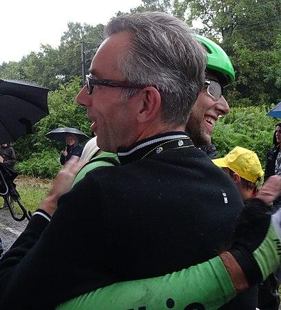 Wallers - Tour de France, étape 5, 9 juillet 2014, arrivée (B31).JPG