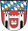 Coat of arms of Cham