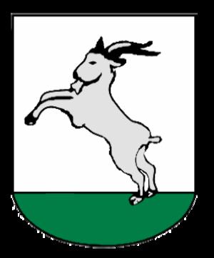Dischingen - Image: Wappen Demmingen