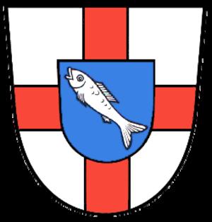 Moos, Baden-Württemberg - Image: Wappen Moos KN