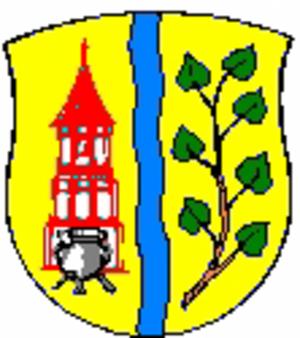 Reinstorf - Image: Wappen Reinstorf