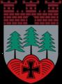 Wappen Tannenberg (Ostpreußen).png