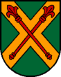 Coat of arms of Polling im Innkreis