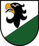 Coat of arms of Scheffau am Wilden Kaiser