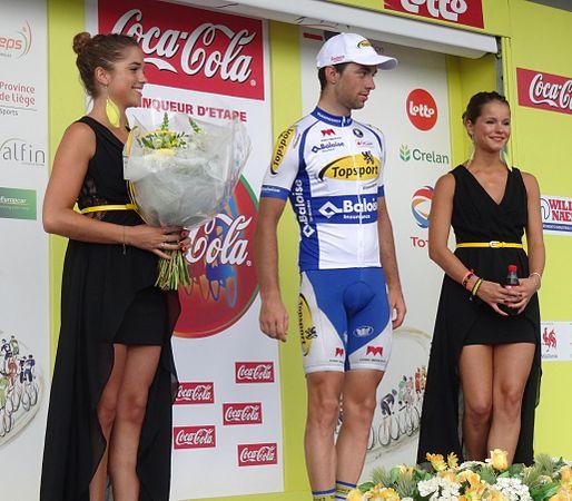 Waremme - Tour de Wallonie, étape 4, 29 juillet 2014, arrivée (D02).JPG