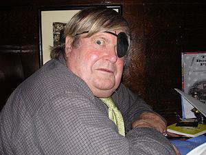 Warren Hinckle - Warren Hinckle in 2006
