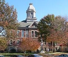 Washington County, Nebraska courthouse from W.JPG