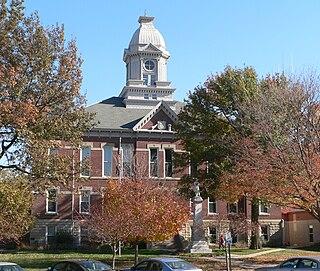 Washington County, Nebraska U.S. county in Nebraska