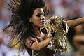 Washington Redskins cheerleader @ game vs New England Patriots 02.jpg