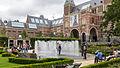 Water feature in sculpture garden Rijksmuseum Amsterdam-9057.jpg