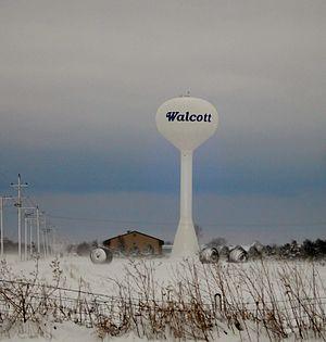 Walcott, Iowa