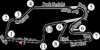Grand Prix at The Glen