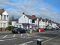 Watling Street, Gillingham (1) - geograph.org.uk - 737161.jpg