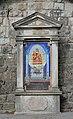 Wayside shrine, Gorenja vas, Kanal 02.jpg