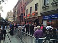 WeAreOrlando Vigil outside the Stonewall Inn, New York, June 13, 2016 (27559492952).jpg