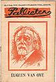 Weekblad Pallieter - voorpagina 1923 07 eugeen van oye.jpg