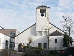 Wegberg, Ev. Friedenskirche