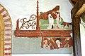 Weitensfeld Sankt Andrae Filialkirche Heiliger Andreas spaetgot Freskenfragmente 10092012 957.jpg