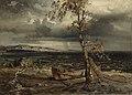 Werner Holmberg - Storm on Lake Näsijärvi.jpg