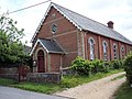 Wesleyan Chapel, Pitton - geograph.org.uk - 447759.jpg