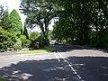 West Parley, Dudsbury Road - geograph.org.uk - 1422039.jpg