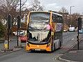 Westbury-on-Trym Falcondale Road - First 33954 (SN65ZCF).JPG