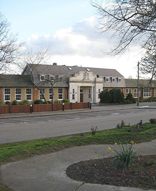 Westcliff High School for Boys