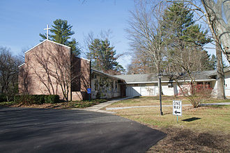 Stone Hill Church of Princeton - Westerly Road Church