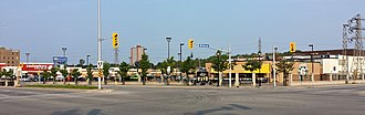 Westgate Shopping Centre (Ottawa) - Image: Westgate Shopping Centre