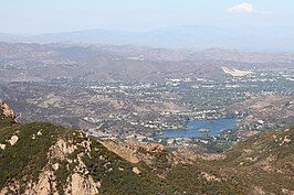 Westlake Village from Sandstone Peak.jpg