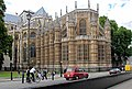 Westminster Abbey- Вестминстерское Аббатство. - panoramio (1).jpg