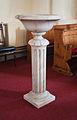 Wexford St. Iberius Church Baptismal Font 2012 10 03.jpg