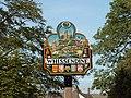 Whissendine Village Sign - geograph.org.uk - 423497.jpg