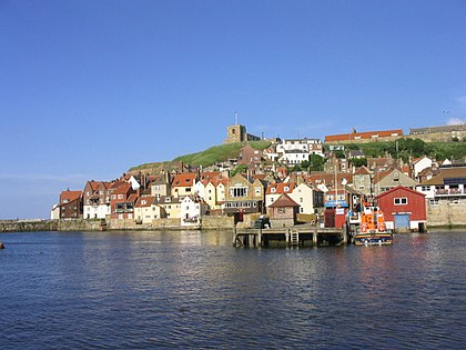 Whitby Travel Guide At Wikivoyage