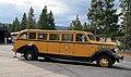 White bus Yellowstone YNP1.jpg