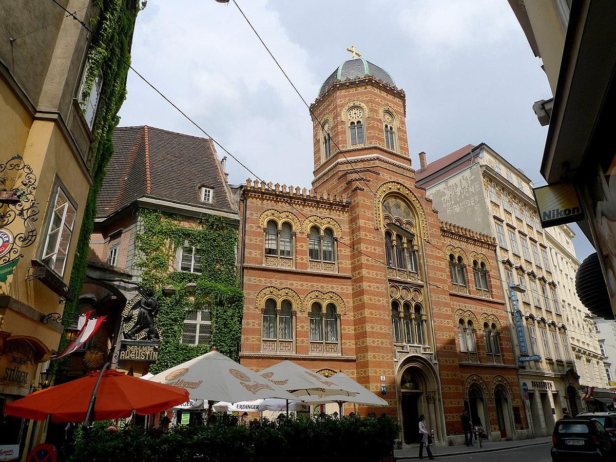 Griechisch Orthodoxe Kirche Deutschland