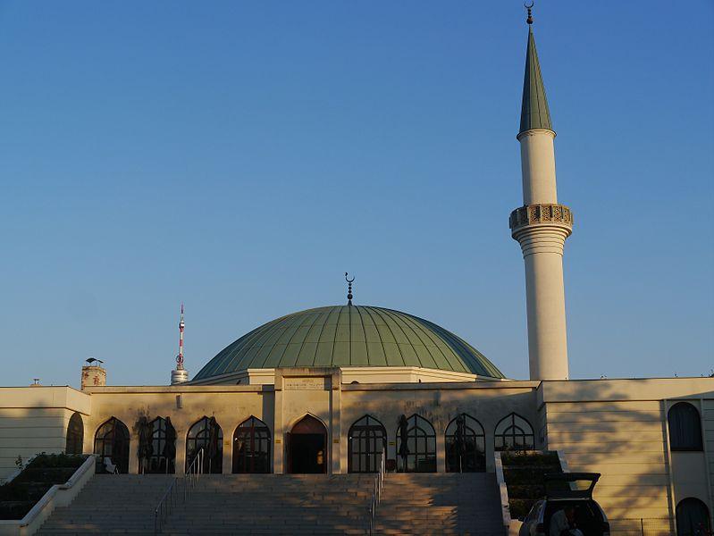 Islamische Zentrum