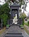 Wiener Zentralfriedhof - Gruppe 13B - Ziffer von Teschenbruck.jpg
