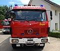 Wiesloch-Baiertal - Feuerwehr Baiertal - Mercedes-Benz 1222 AF - Ziegler - HD-MY 112 - 2019-06-16 12-40-23.jpg