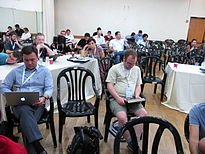 Wikimania 2011, Chapters Meeting (004).JPG