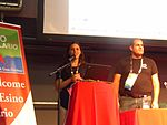 Wikimania by Rehman - Conference Day 2 (8).jpg