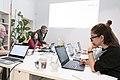 Wikimedia Österreich Caritas Wikipedia-Workshop 2019-02-23 h.jpg