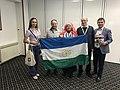 Wikimedia CEE Meeting 2019, photo by Erzianj jurnalist 05.jpg