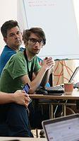 Wikimedia Hackathon 2017 IMG 4562 (34786147965).jpg