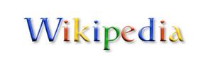A google-like Wikipedia logo for my userpage.