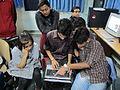 Wikipedia Academy - Kolkata 2012-01-25 1393.JPG