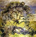 Wild Cherry Tree John Twachtman c.1901.jpeg