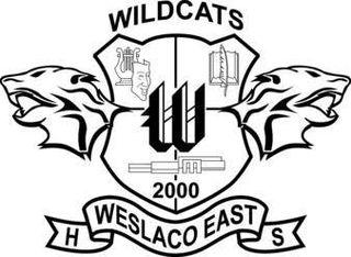 Weslaco East High School Public school in Weslaco, Texas, United States