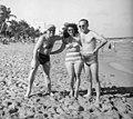 Wilensky Damari Goland USA 1949.jpg