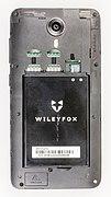 Wileyfox Swift - rear cover removed-93672.jpg
